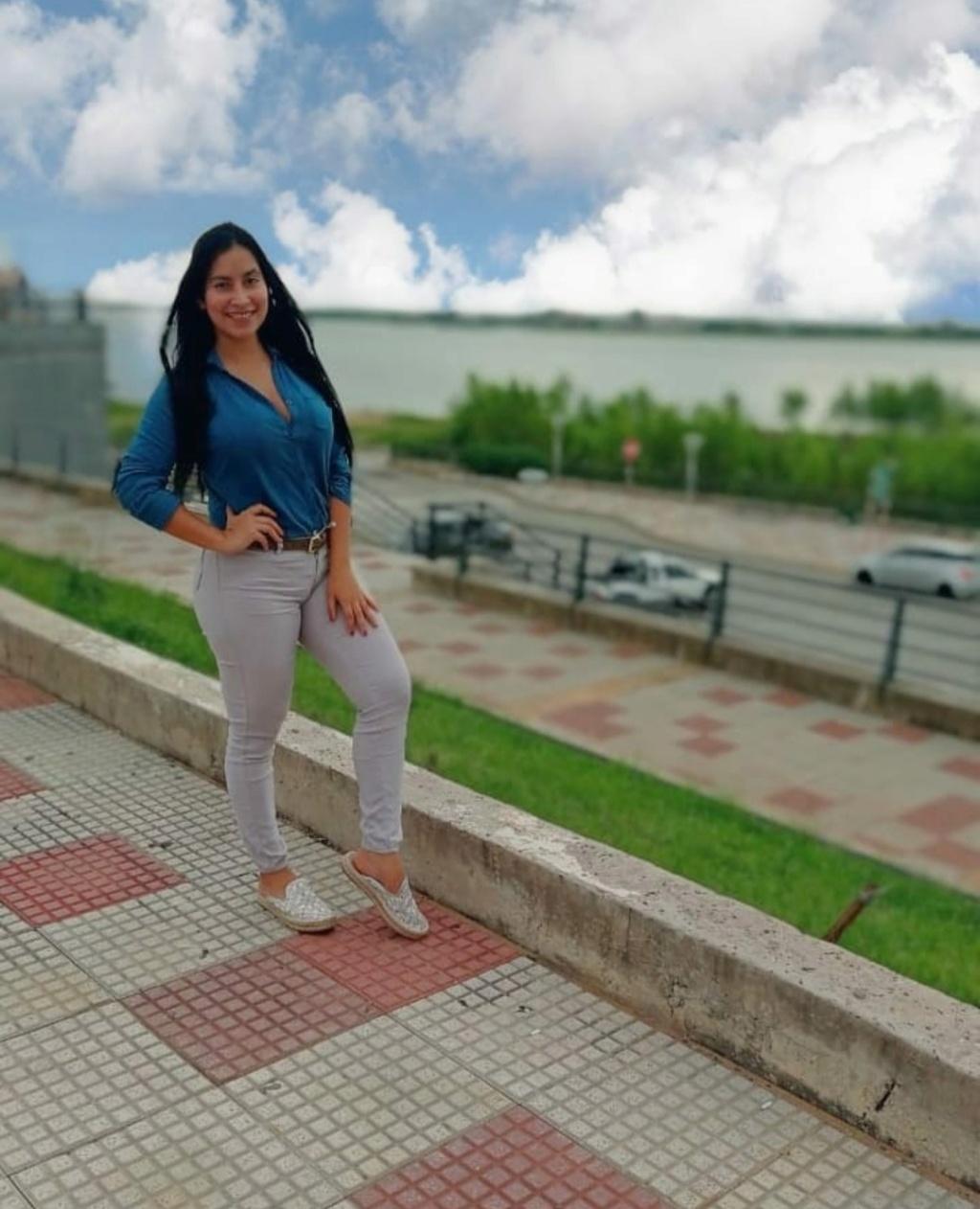 DEBATE sobre belleza, guapura y hermosura (fotos de chicas latinas, mestizas, y de todo) - VOL II - Página 16 Img_1821