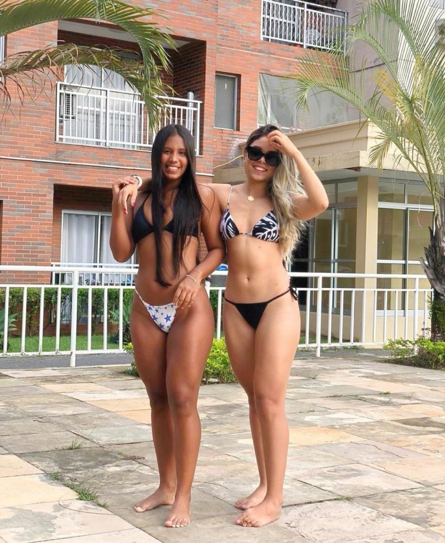DEBATE sobre belleza, guapura y hermosura (fotos de chicas latinas, mestizas, y de todo) - VOL II Img_1873