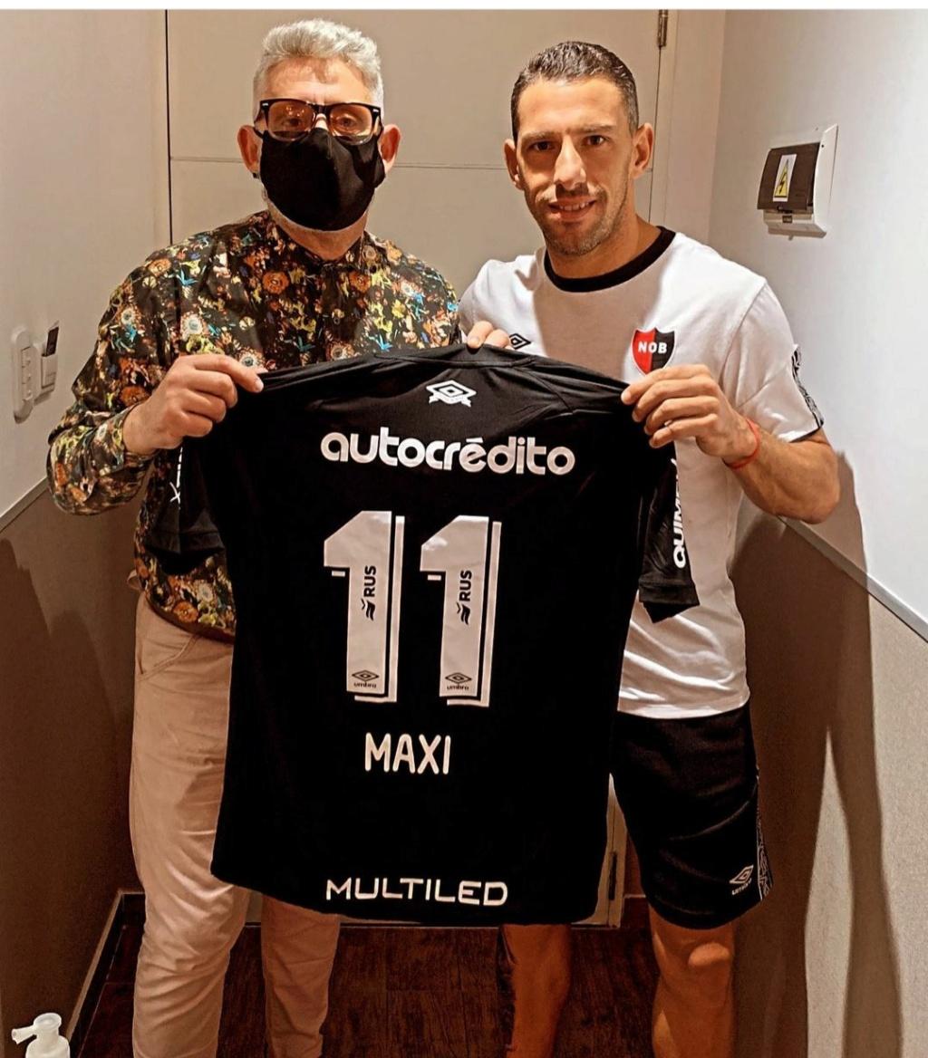 ¿Cuánto mide Maxi Rodríguez? Img_1914
