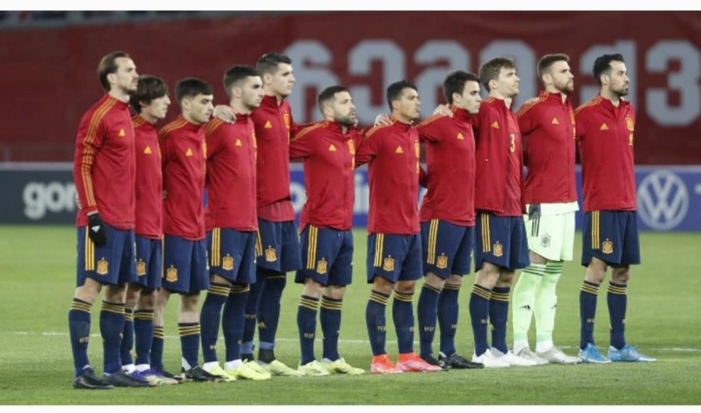 Hilo de la selección de España (selección española) - Página 2 Img_1935