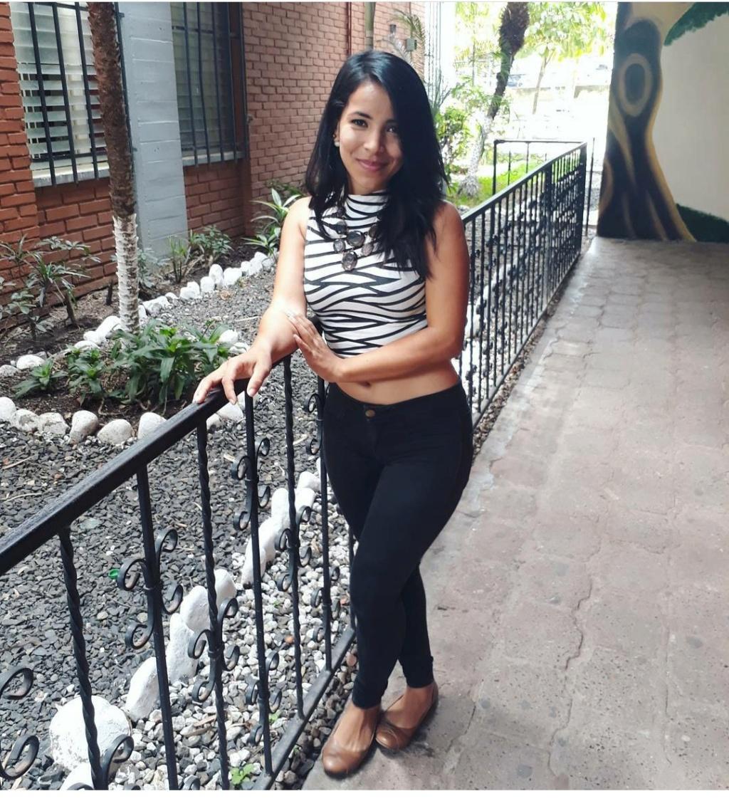 DEBATE sobre belleza, guapura y hermosura (fotos de chicas latinas, mestizas, y de todo) - VOL II - Página 4 Img_2032