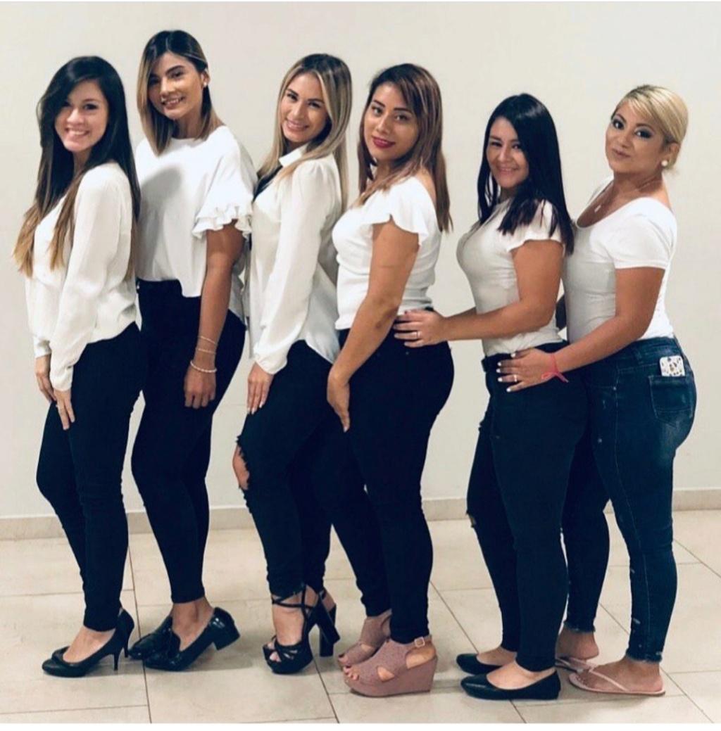 DEBATE sobre belleza, guapura y hermosura (fotos de chicas latinas, mestizas, y de todo) - VOL II - Página 5 Img_2061