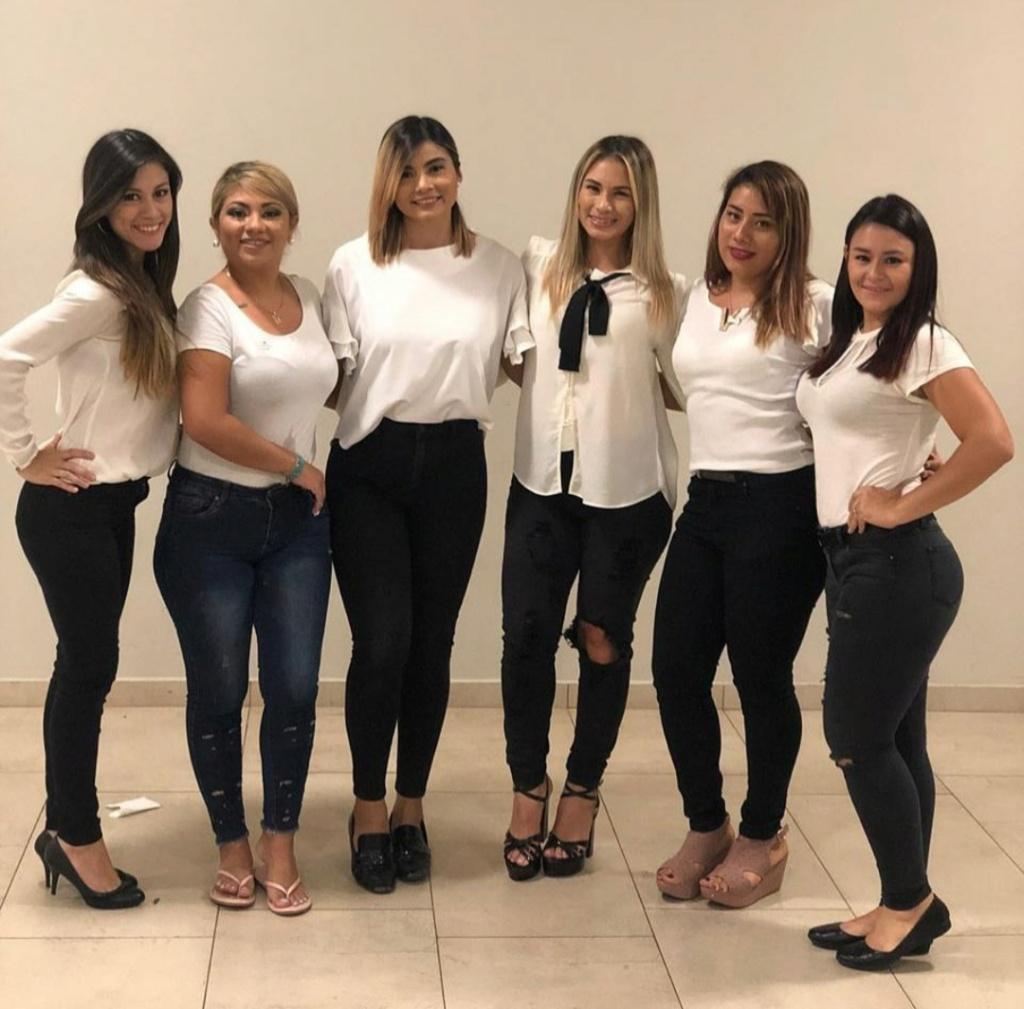 DEBATE sobre belleza, guapura y hermosura (fotos de chicas latinas, mestizas, y de todo) - VOL II - Página 5 Img_2062