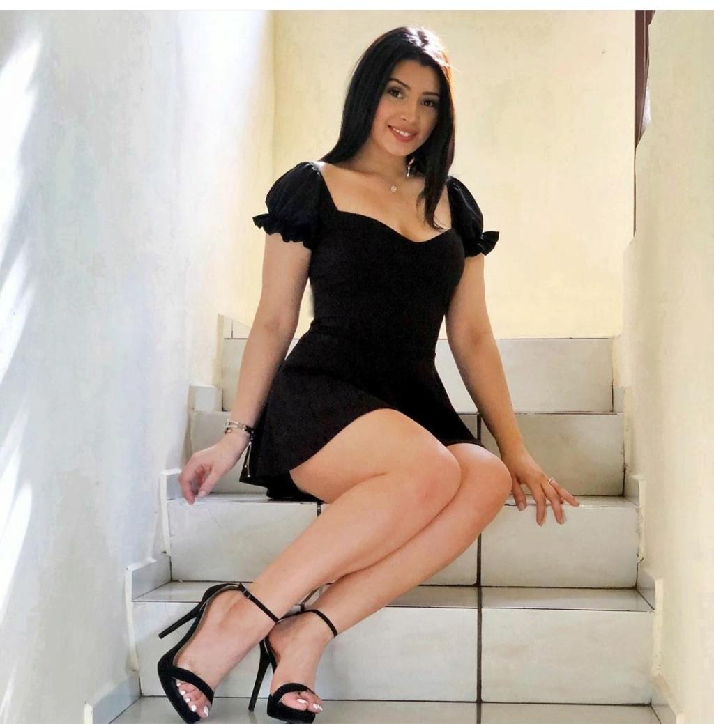 DEBATE sobre belleza, guapura y hermosura (fotos de chicas latinas, mestizas, y de todo) - VOL II - Página 6 Img_2194