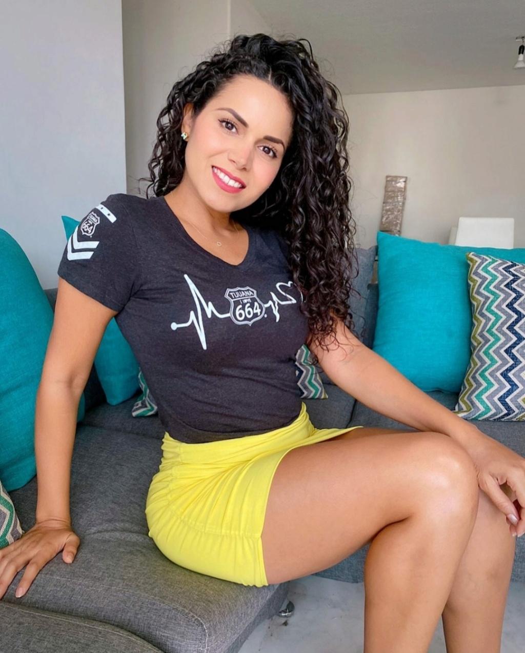 DEBATE sobre belleza, guapura y hermosura (fotos de chicas latinas, mestizas, y de todo) - VOL II - Página 6 Img_2211