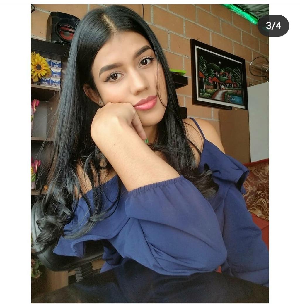 DEBATE sobre belleza, guapura y hermosura (fotos de chicas latinas, mestizas, y de todo) - VOL II - Página 7 Img_2274