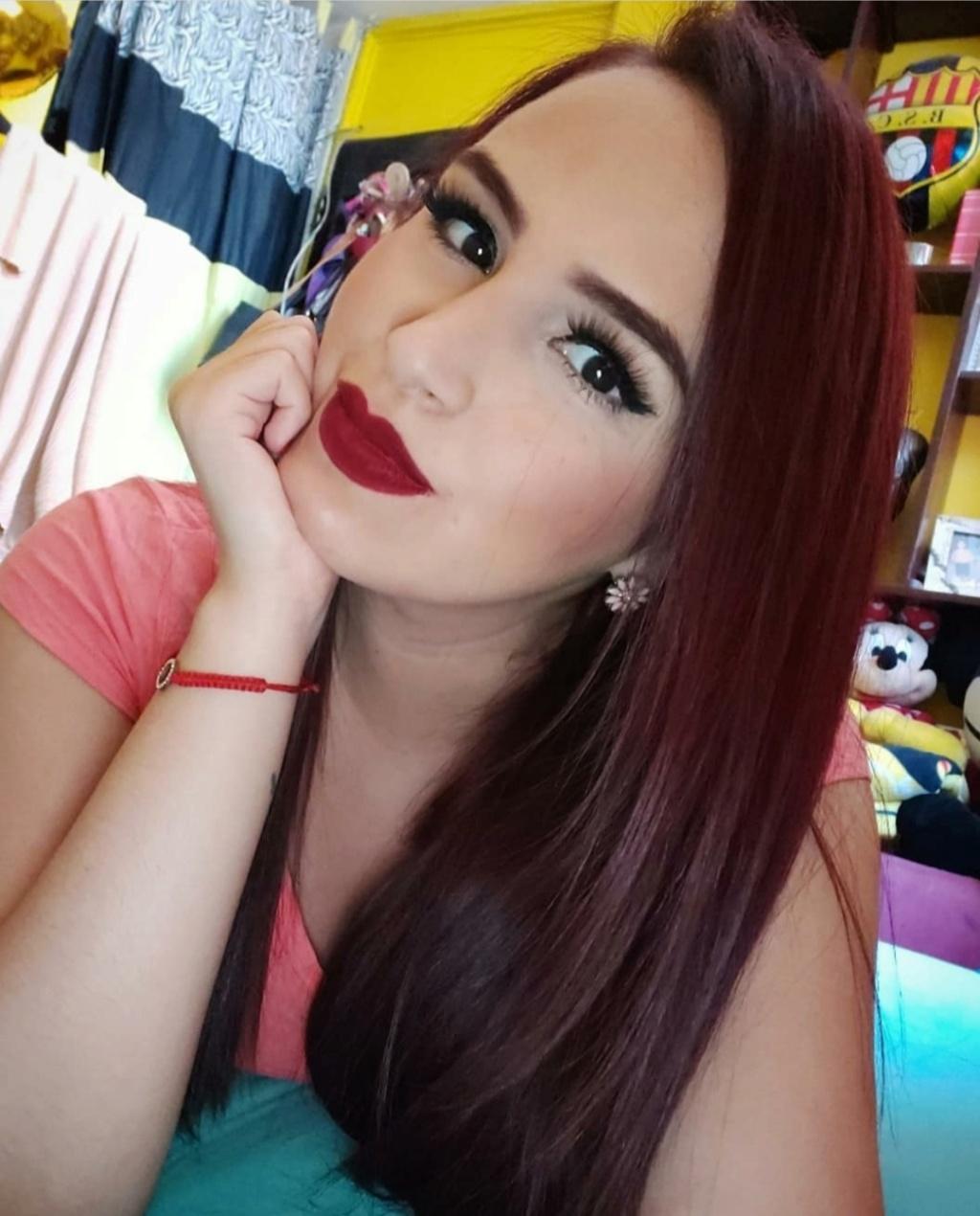 DEBATE sobre belleza, guapura y hermosura (fotos de chicas latinas, mestizas, y de todo) - VOL II - Página 7 Img_2368