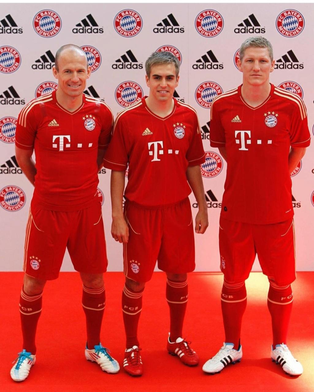 ¿Cuánto mide Philipp Lahm? - Altura - Real height Img_2402