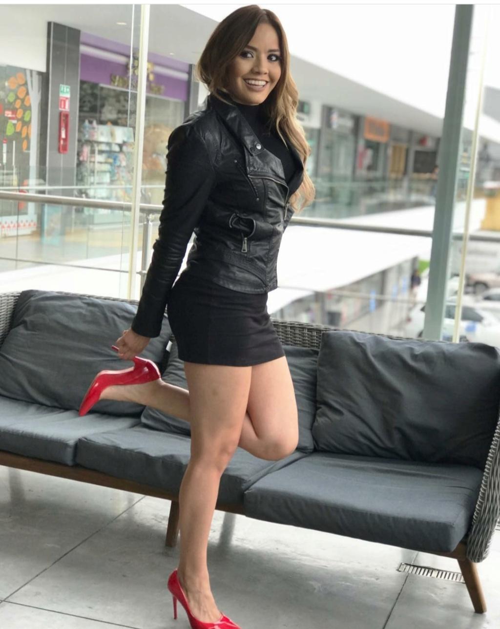 DEBATE sobre belleza, guapura y hermosura (fotos de chicas latinas, mestizas, y de todo) - VOL II - Página 3 Img_2488