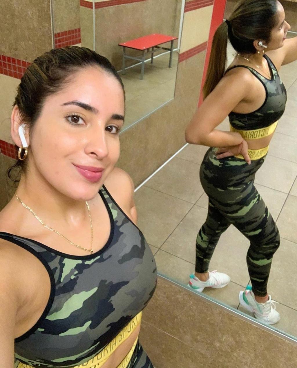 DEBATE sobre belleza, guapura y hermosura (fotos de chicas latinas, mestizas, y de todo) - VOL II - Página 6 Img_2595