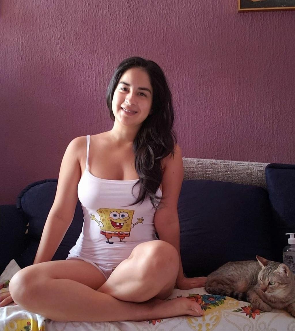 DEBATE sobre belleza, guapura y hermosura (fotos de chicas latinas, mestizas, y de todo) - VOL II - Página 14 Img_2624
