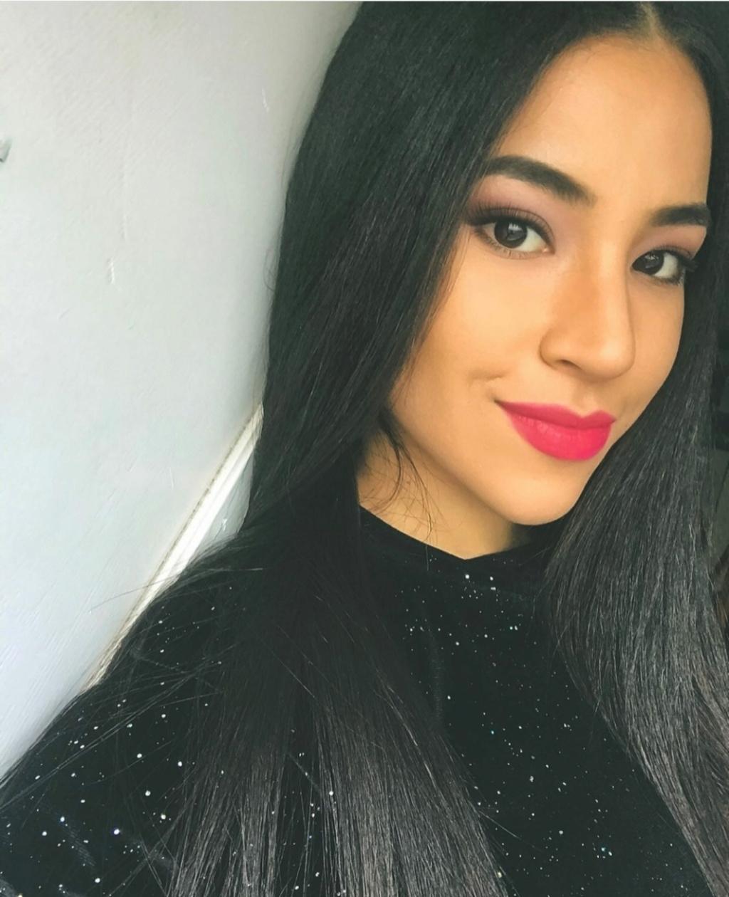 DEBATE sobre belleza, guapura y hermosura (fotos de chicas latinas, mestizas, y de todo) - VOL II - Página 6 Img_2676