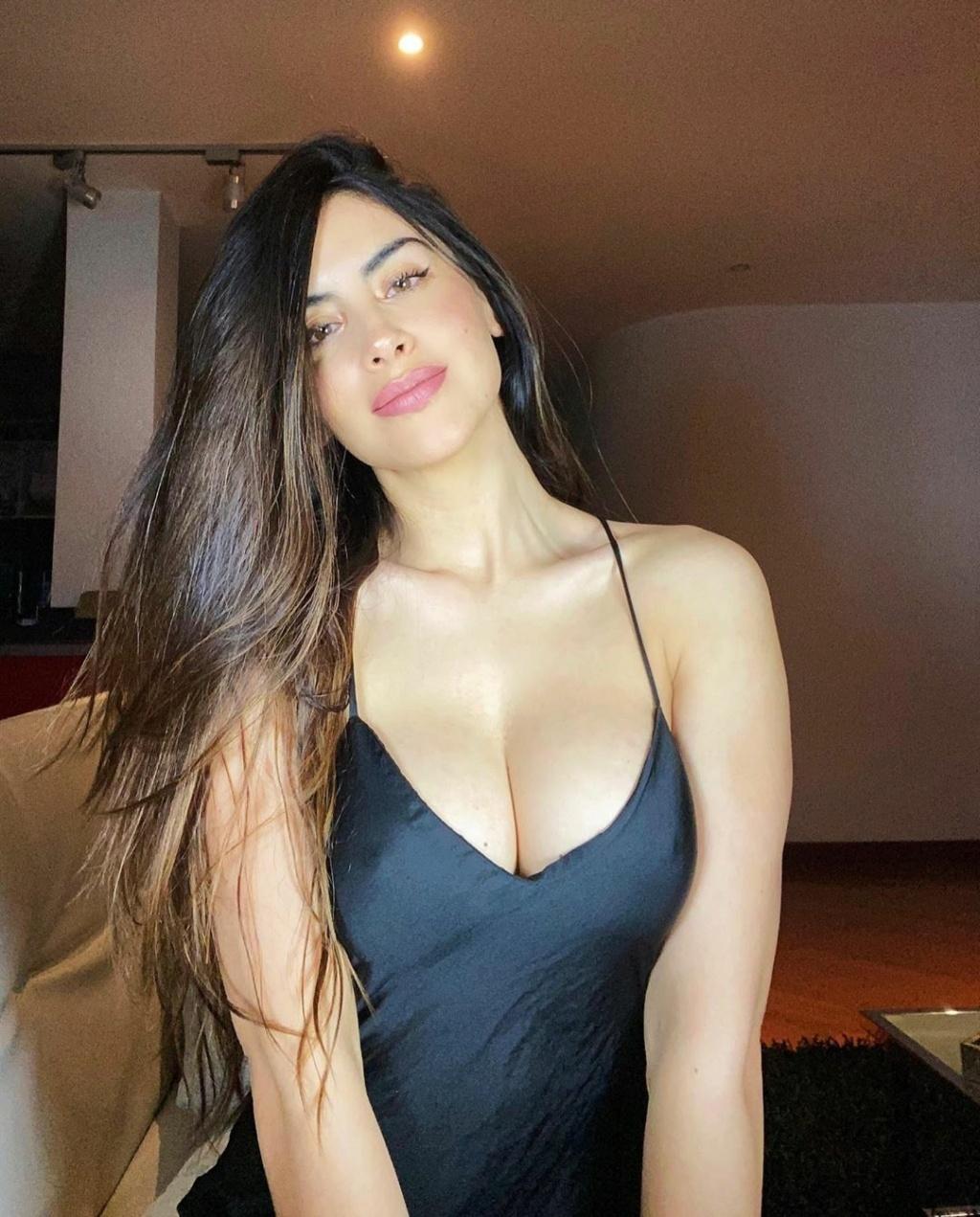 DEBATE sobre belleza, guapura y hermosura (fotos de chicas latinas, mestizas, y de todo) - VOL II - Página 9 Img_2751