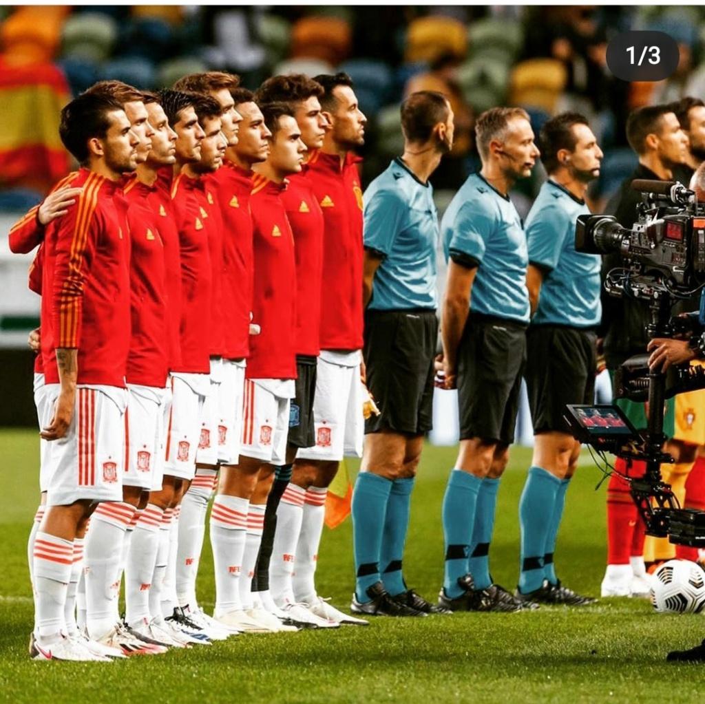 Hilo de la selección de España (selección española) - Página 2 Img_2772