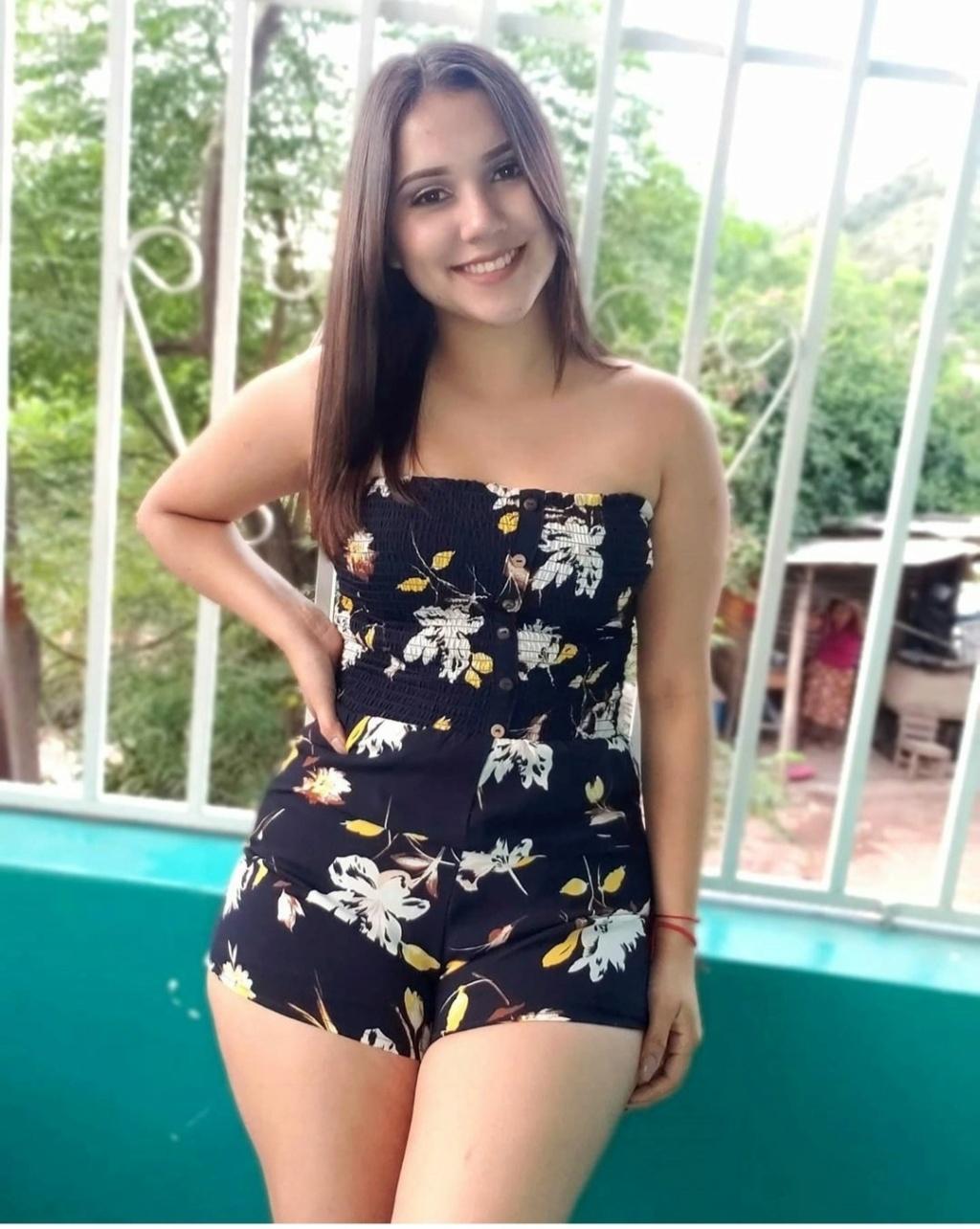DEBATE sobre belleza, guapura y hermosura (fotos de chicas latinas, mestizas, y de todo) - VOL II - Página 7 Img_2802