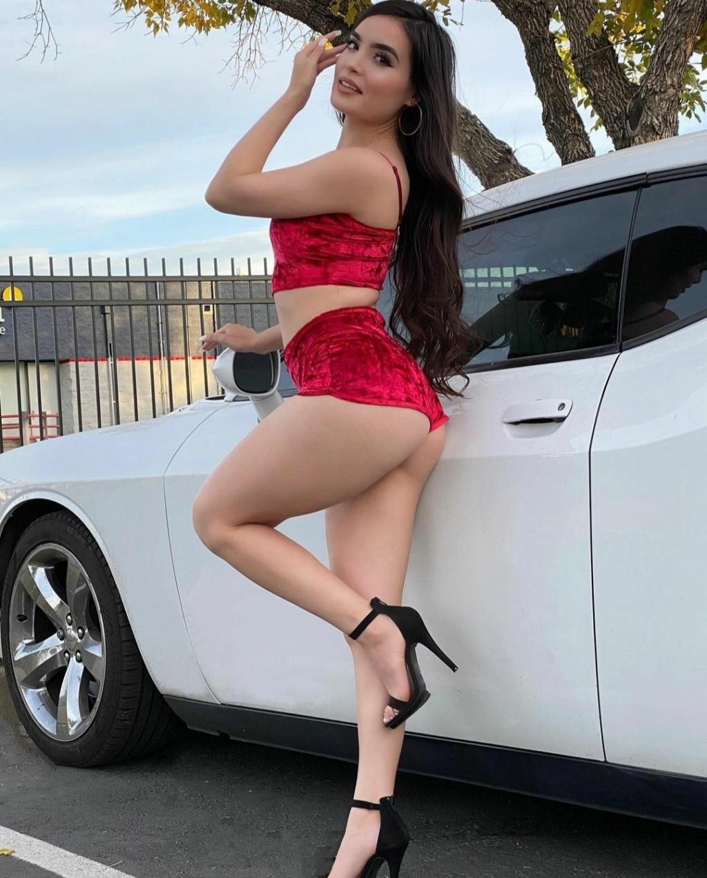DEBATE sobre belleza, guapura y hermosura (fotos de chicas latinas, mestizas, y de todo) - VOL II Img_2989