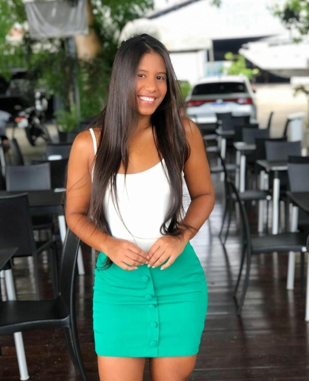 DEBATE sobre belleza, guapura y hermosura (fotos de chicas latinas, mestizas, y de todo) - VOL II Img_2991