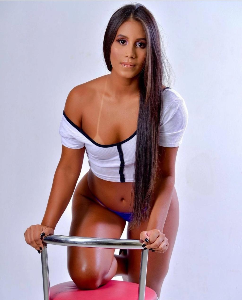 DEBATE sobre belleza, guapura y hermosura (fotos de chicas latinas, mestizas, y de todo) - VOL II Img_2992