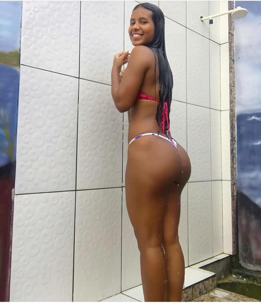 DEBATE sobre belleza, guapura y hermosura (fotos de chicas latinas, mestizas, y de todo) - VOL II Img_2996