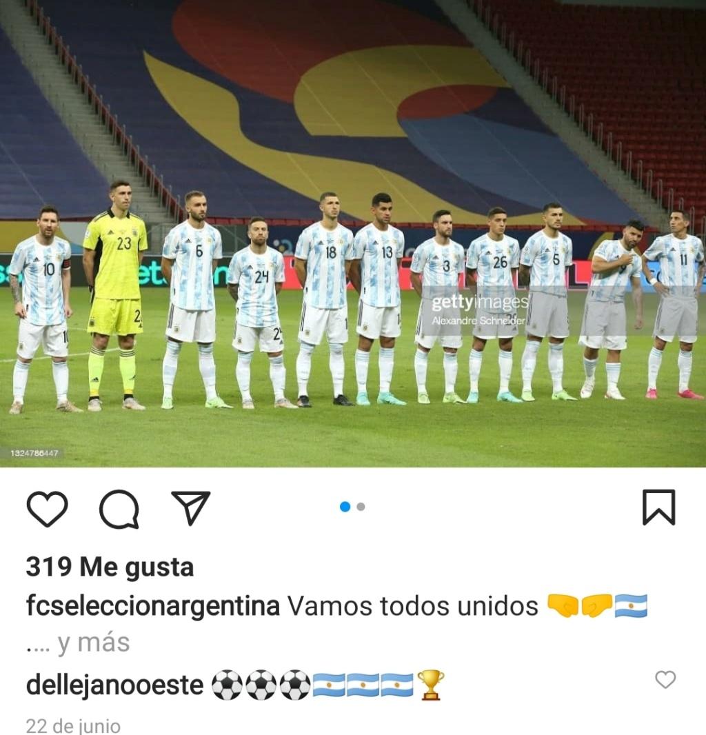 Hilo de la selección de Argentina Img_3002