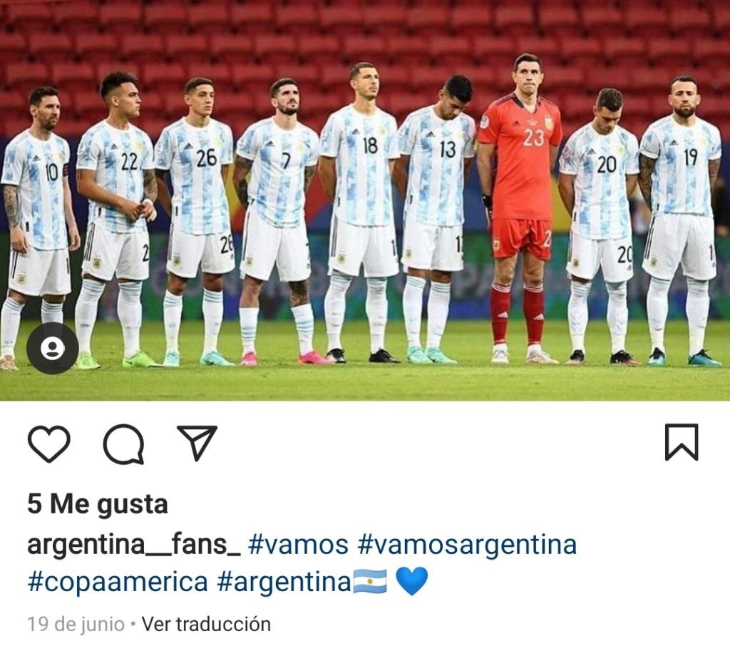 Hilo de la selección de Argentina Img_3004