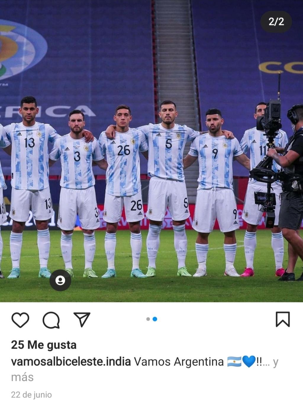 Hilo de la selección de Argentina Img_3005