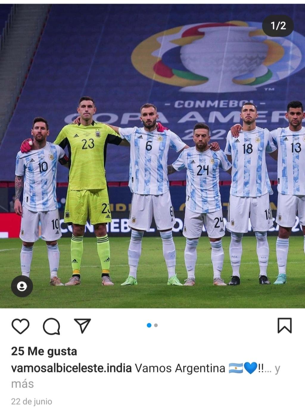 Hilo de la selección de Argentina Img_3006