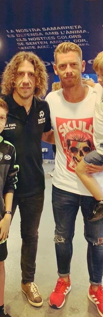 ¿Cuánto mide Jota Jordi? - Altura - Futbol sala Img_3120