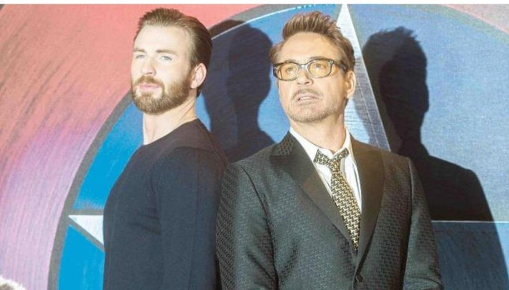 ¿Cuánto mide Robert Downey Jr? - Altura - Real height - Página 4 Img_3280
