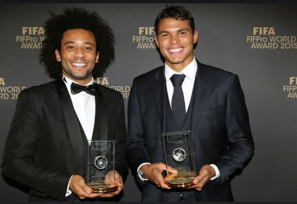 ¿Cuánto mide Thiago Silva? - Altura - Real height Img_3295