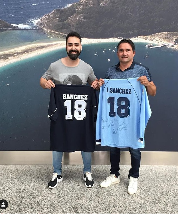 ¿Cuánto mide Juan Sánchez? Jhjh12