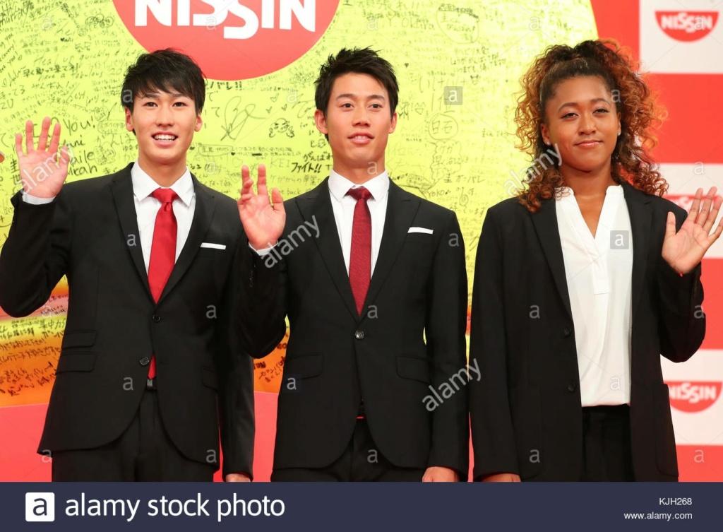 ¿Cuánto mide Naomi Osaka? - Real height Save_225