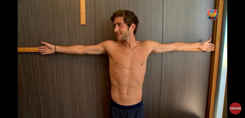 ¿Cuánto mide Luis Suárez? - Altura - Real height - Página 3 Screen44