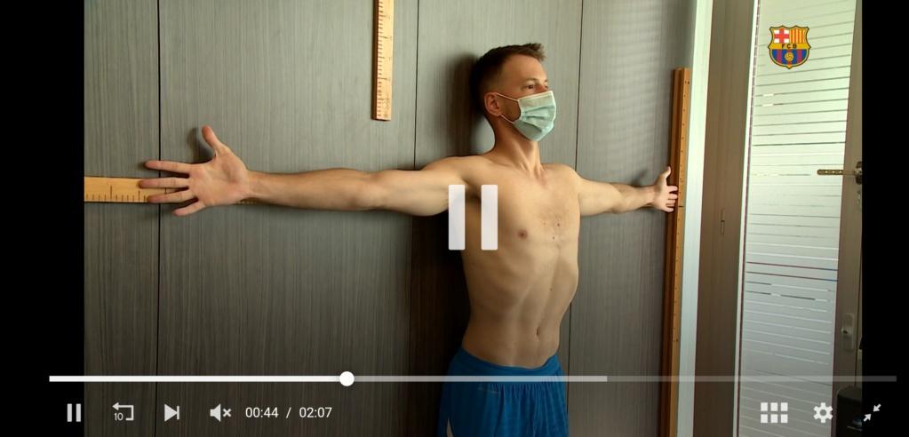 ¿Cuánto mide Neto (Norberto Murara)? - Real height Screen57