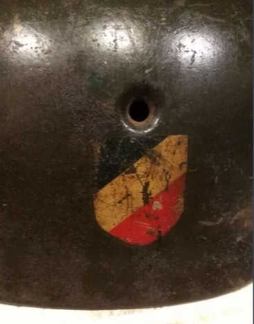 Casque Fallschirmgäger DD 317c2510