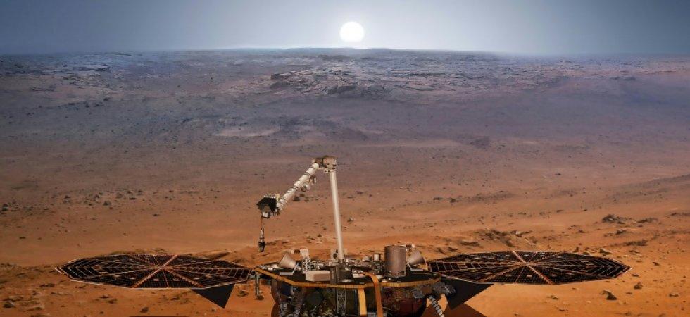 La planète Mars tremble et livre quelques secrets 1mars10