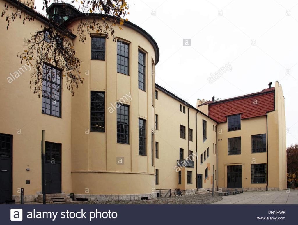 L'Art Bauhaus A0001b10