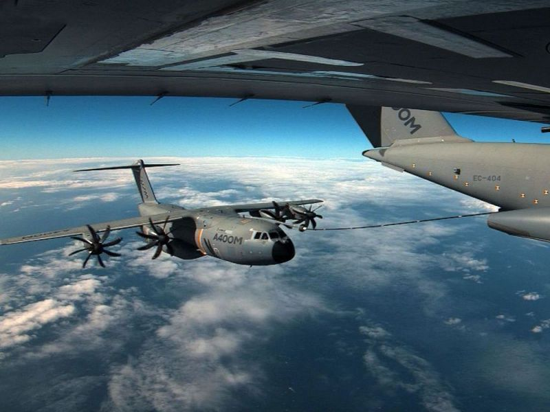 "A400M, la revanche de ""l'avion maudit"" A400m11"