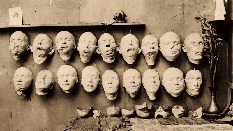 Anna Coleman Ladd, la femme qui rendait un visage aux soldats défigurés Ac4mas12