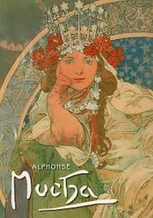 Alphonse Mucha. (1860/1939) Alphon10