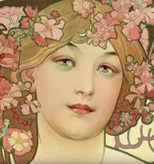 Alphonse Mucha. (1860/1939) Alphon14