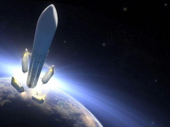 L'Europe spatiale prépare sa contre-attaque pour rester dans la course. Ariane11
