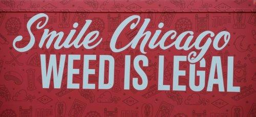 Pénuries de cannabis dans l'Illinois quelques jours après sa légalisation Canabi11