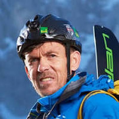Davo Karnicar, le skieur de l'Everest, meurt en abattant un arbre. Davo110