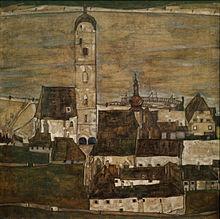 Egon Schiele. Egon_s10