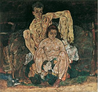Egon Schiele. Egon_s16