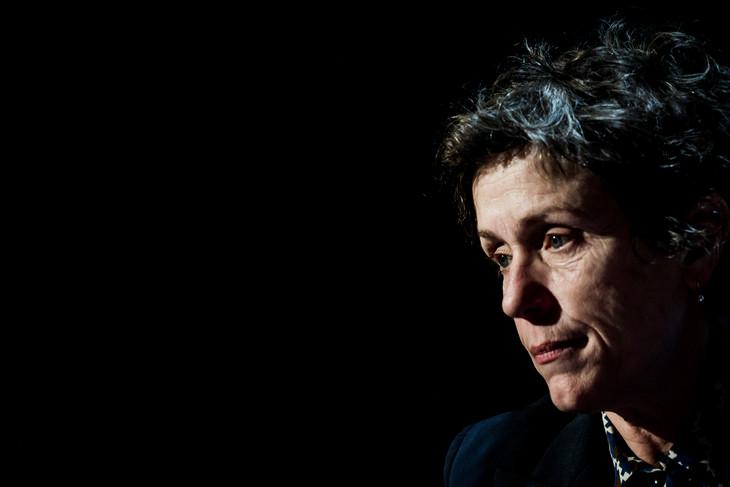"""Pour Frances McDormand, les femmes """"n'ont pas le droit à l'erreur"""" au cinéma France10"""