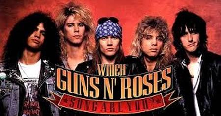 Guns N' Roses porte plainte.... Gun10
