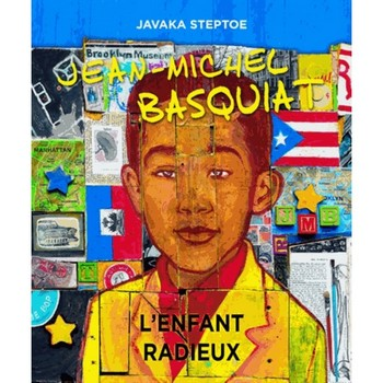 Basquiat et le photocopieur. Jean-m10