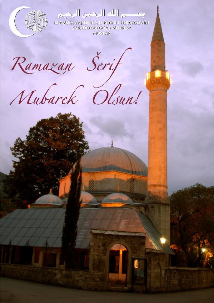 Ramazanske  čestitke Ramaza12